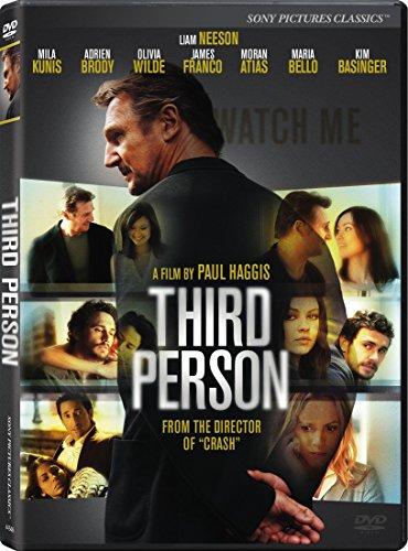 Third Person - Music Kunis Mila Video
