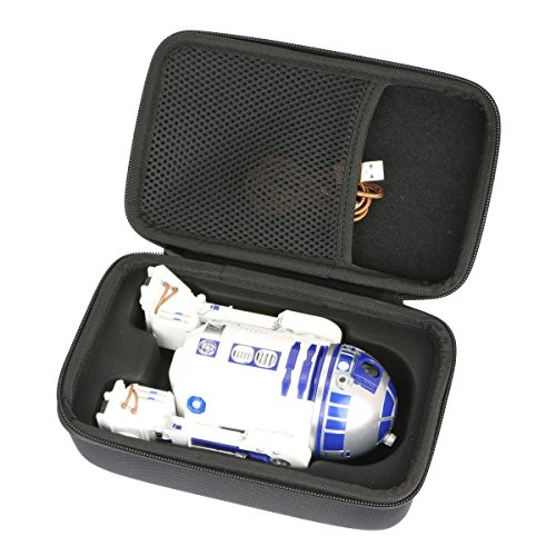 Khanka Hard Travel Case Compatible with Sphero Star for sale  Delivered anywhere in USA