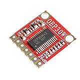 Seajunn 10PCS/LOT OEP30W Mono Digital Amplifier Board Module Diy Amplifier Kit 30W D Class