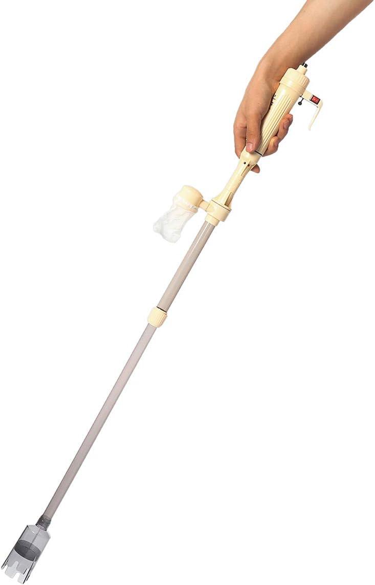 ILS – Limpieza eficiente de la bomba de cambio de laca, delacado, herramientas de bomba de cambio de laca, para lavadora, depósito de pescado