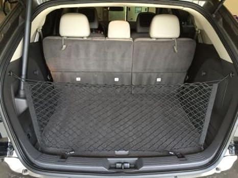 Trunk Envelope Style Cargo Net For Ford Edge    Brand