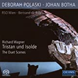 Tristan und Isolde-Duet Scenes