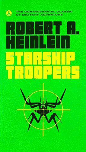 Starship Troopers (Turtleback Binding Edition)