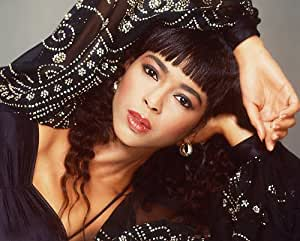 IRENE CARA 8x10 COLOUR PHOTO