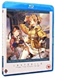 Last Exile: Fam the Silver Wing-Part 1 [Blu-ray]
