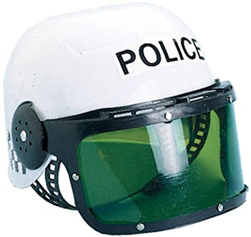 with Policeman Costumes design