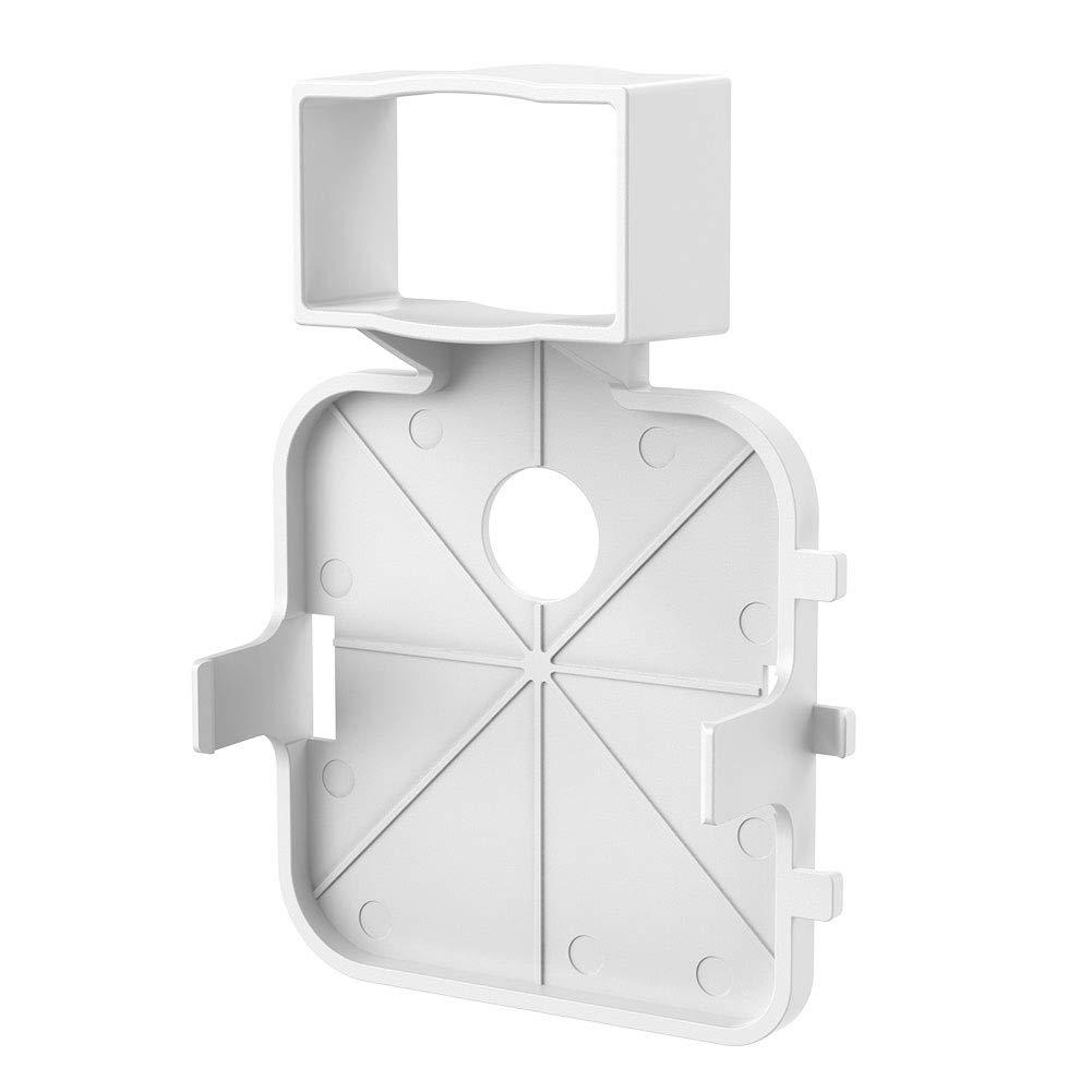HOLACA Outlet Wandhalterung Halter St/änder f/ür Blink Sync Modul-Eu-Stecker