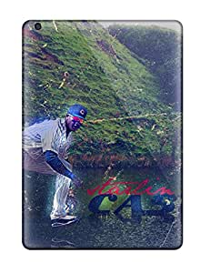 Chris Camp Bender's Shop 7091371K686755024 chicago cubs MLB Sports & Colleges best iPad Air cases