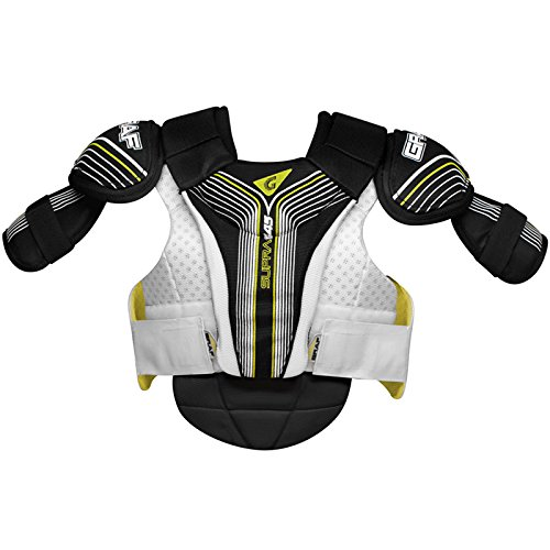 Graf G45 Hockey Shoulder Pads Small Sr.