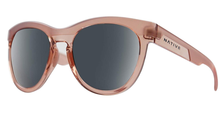 Native Eyewear Womens La Reina Polarized Sunglasses