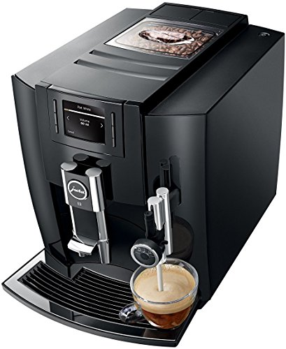 jura e8 super automatic espresso machine jura cleaning. Black Bedroom Furniture Sets. Home Design Ideas