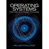 Operating Systems: Internals and Design Principles (8th Edition) by William Stallings (2014-02-02)