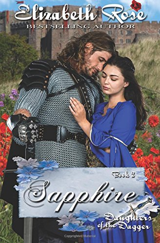 Download Sapphire (Daughters of the Dagger Series) (Volume 2) pdf