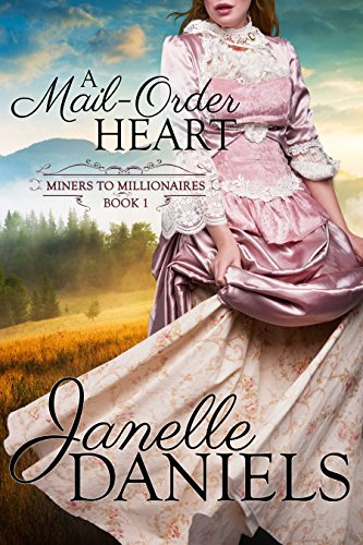 He ordered how many brides?Clara is left reeling when she arrives in Promise Creek and finds out the man she's come to marry died—leaving not one fiancée but nine!With nowhere else to turn, she's forced to accept a lucrative offer from the woman-star...