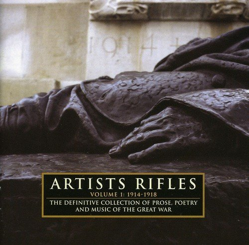 Artists Rifles Vol. 1