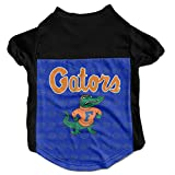 University Of Florida UFL Florida Gators Logo Pet Dog Jersey