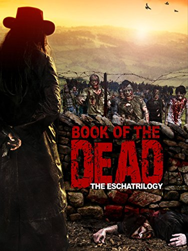 Book of the Dead - The Eschatrilogy (Honeywell Books compare prices)