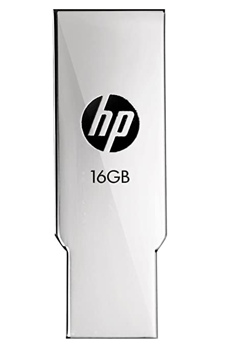9f3a08aa1e5 HP v237w 16GB USB 2.0 Pen Drive - Buy HP v237w 16GB USB 2.0 Pen Drive  Online at Low Price in India - Amazon.in