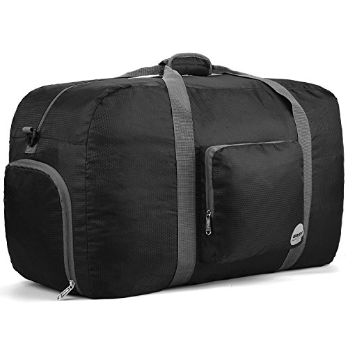 Compact Travel Duffel Bag - 2