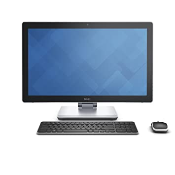 ברצינות Dell Inspiron 7459 All In One Desktop (Intel i7 6700HQ, 16GB RAM VX-46