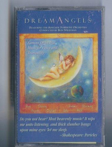 Dream Angels: Famous Orchestral Lullabies (Dream Corset)