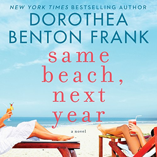 Same Beach, Next Year Audiobook [Free Download by Trial] thumbnail