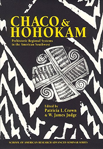 Chaco+Hohokam