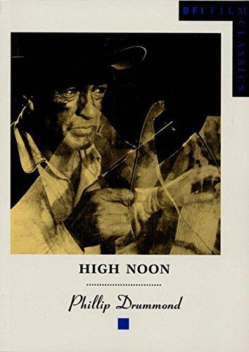 High Noon (BFI Film Classics)
