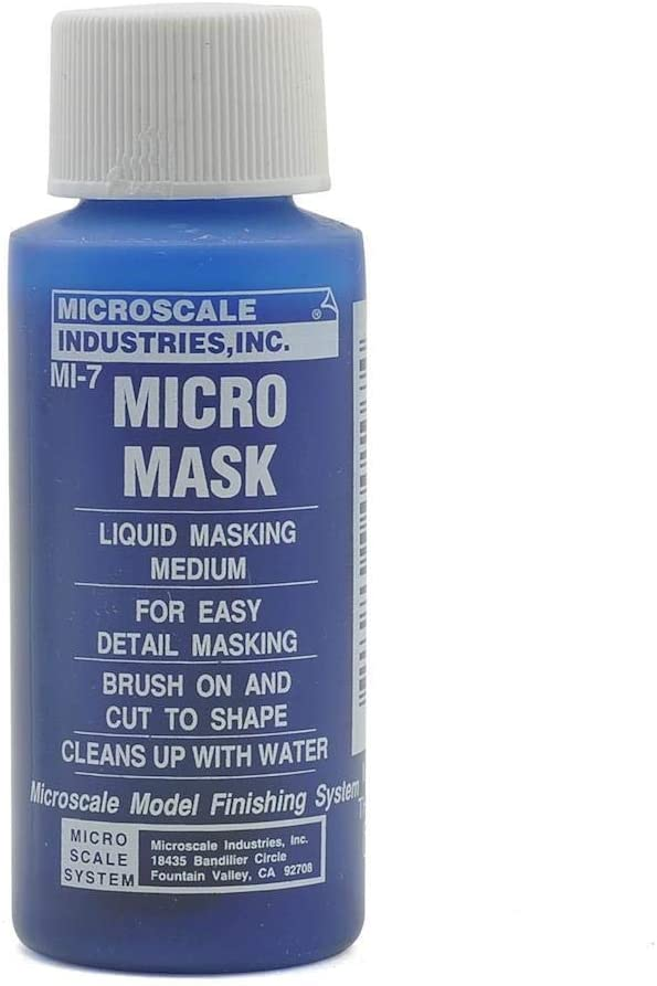 Micro Mask, 1 oz: Toys & Games