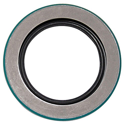 SKF 40X55X7 HMS5 RG Rotary Shaft Seal, Dual Lip with Spring, 40 mm Bore. 55 mm OD, - Bore 55mm