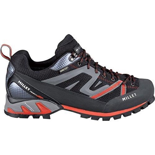 Millet Trident Gtx - Zapatillas de running, Hombre negro