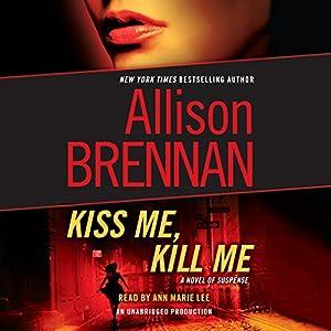 Kiss Me, Kill Me Audiobook