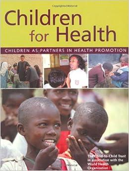 Book Children Promote Health