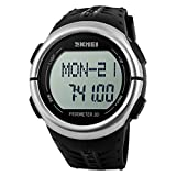 Best GENERIC Womens Running Watches - Generic Skmei 1058 LED Digital Watch Men Women Review