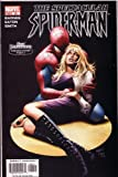 img - for THE SPECTACULAR SPIDER-MAN, #26 (COMIC BOOK): SINS REMEMBERED - SARAH'S STORY, PART 4 book / textbook / text book