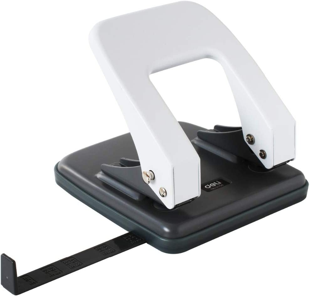 Clips Occus 0104 Hole Punch Hole Punch Two Holes Wholesale and Retail No. of Holes: Hole Puncher