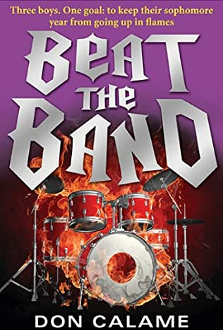 book cover of Beat the Band