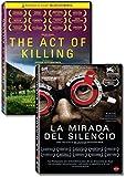 The act of killing + La mirada del silencio [DVD]