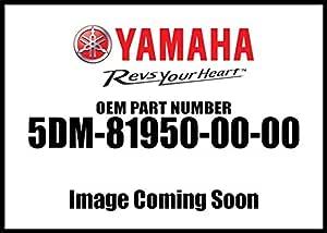Yamaha OEM Part 5DM-81950-00-00
