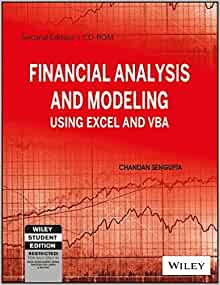 Financial modeling excel download and using vba and analysis