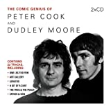 The Comic Genius of Peter Cook and Dudley Moo