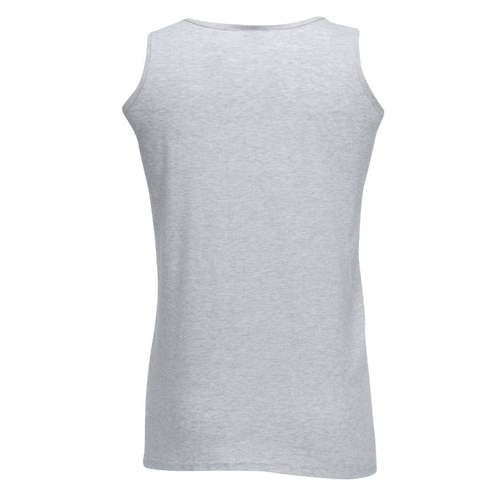 Camiseta para Hombre Fruit of the Loom Athletic Tank-Top