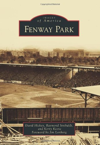 Fenway Park (Images of America)