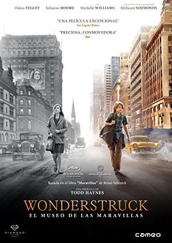 Wonderstruck (El Museo de las Maravillas) (Non Usa Format)