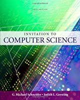 An Invitation to Computer Science, 5th Edition