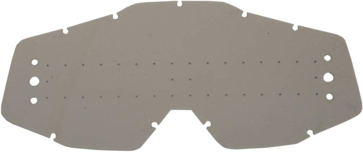 51021-010-03 ACCURI Replacement Lens for SVS JR Clear w//Holes-Sonic Bumps Free Size 100/% Speedlab