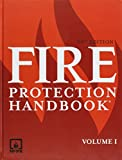 Fire Protection Handbook (2 Volume Set)