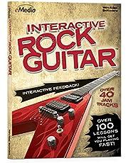 eMedia Interactive Rock Guitar