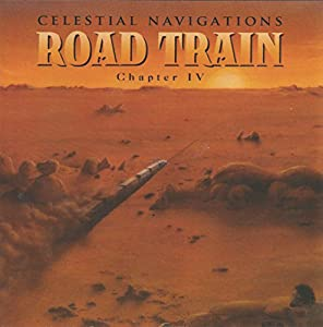 Road Train, Chapter IV Audiobook