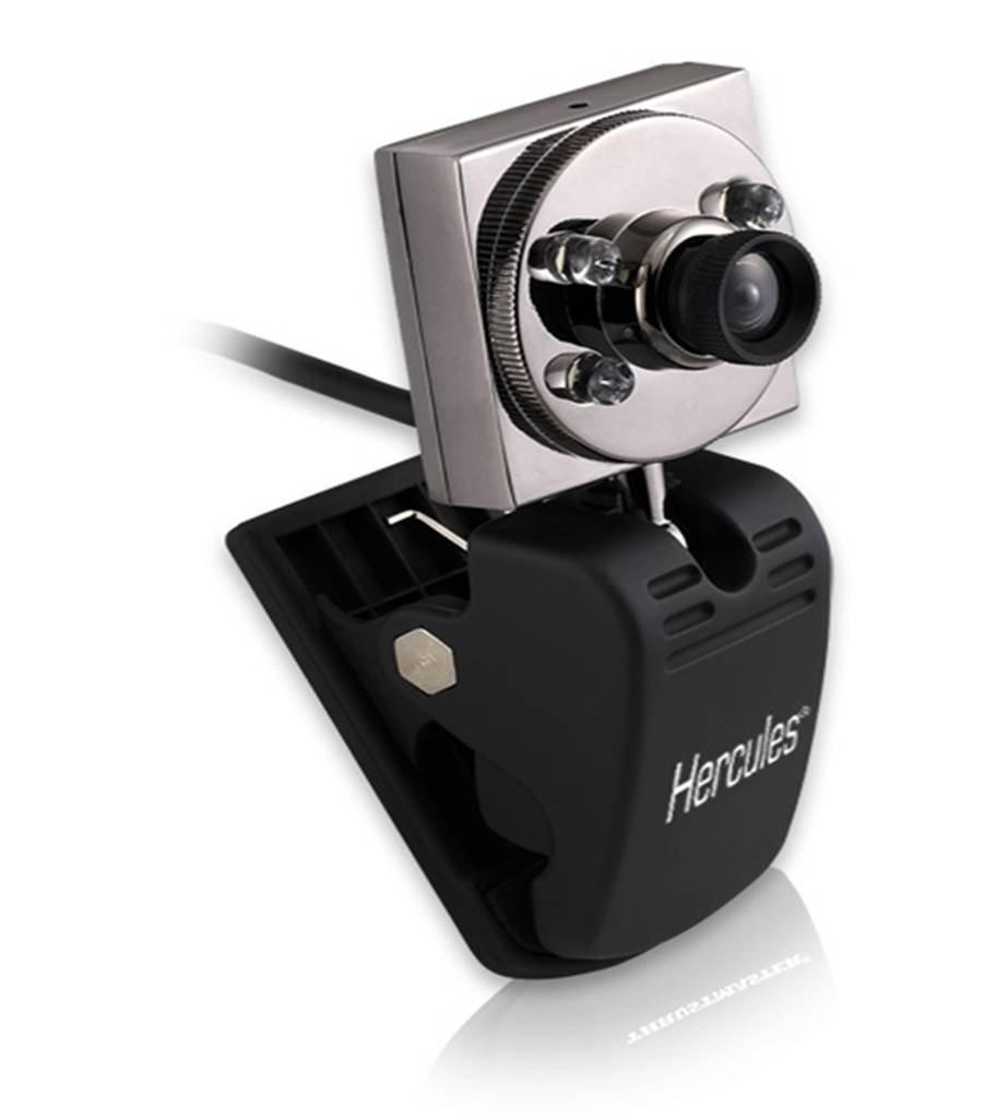 Hercules Classic Link Webcam
